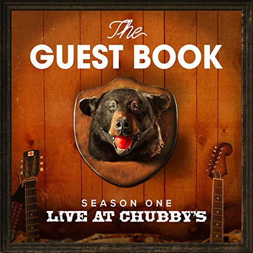 The Guest Book, Season One: Live at - Book All Music Seasons