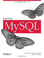 Learning MySQL Front Cover