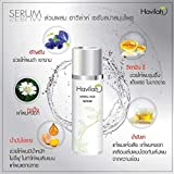 HAVILAH HERBAL HAIR SERUM 30ML. CONCENTRATED HERBAL SERUM HELPS NOURISHING YOUR HAIR SMOOTH SHINY ADDED VOLUME [GET FREE BEAUTY GIFT YOU]