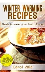 Winter Warming Recipes