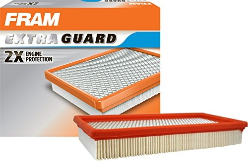 ard Flexible Rectangular Panel Air Filter ()