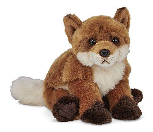 ush Stuffed Animal Toy Red Fox 13