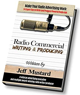 how to write a radio ad