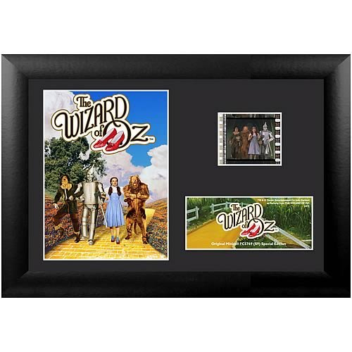 Wizard Of Oz Collectible Plates - 9