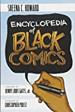 img - for Encyclopedia of Black Comics book / textbook / text book