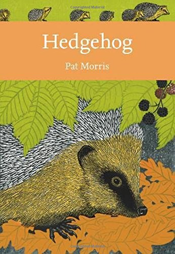 Hedgehog (Collins New Naturalist Library, Book 137) (Red Christophers Clover)