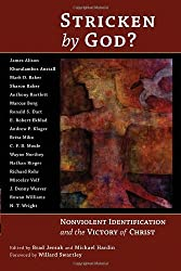 Stricken by God?: Nonviolent Identification and the Victory of Christ