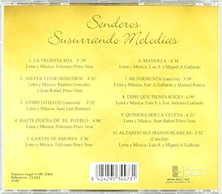 Susurrando Melodios - Amazon.com Music