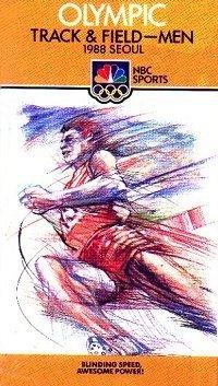 (Olympic Track & Field - Men 1988 Seoul [VHS])