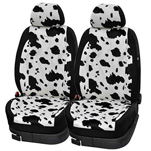 Funda para asiento de coche Safari Vaca