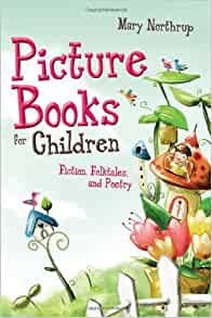 books children fiction folktales poetry amazon library mary folktale northrup ala toddlers isbn would infants number