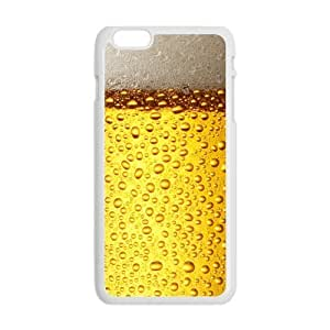 Beer Fashion Design Cover Skin for IPhone6 Plus