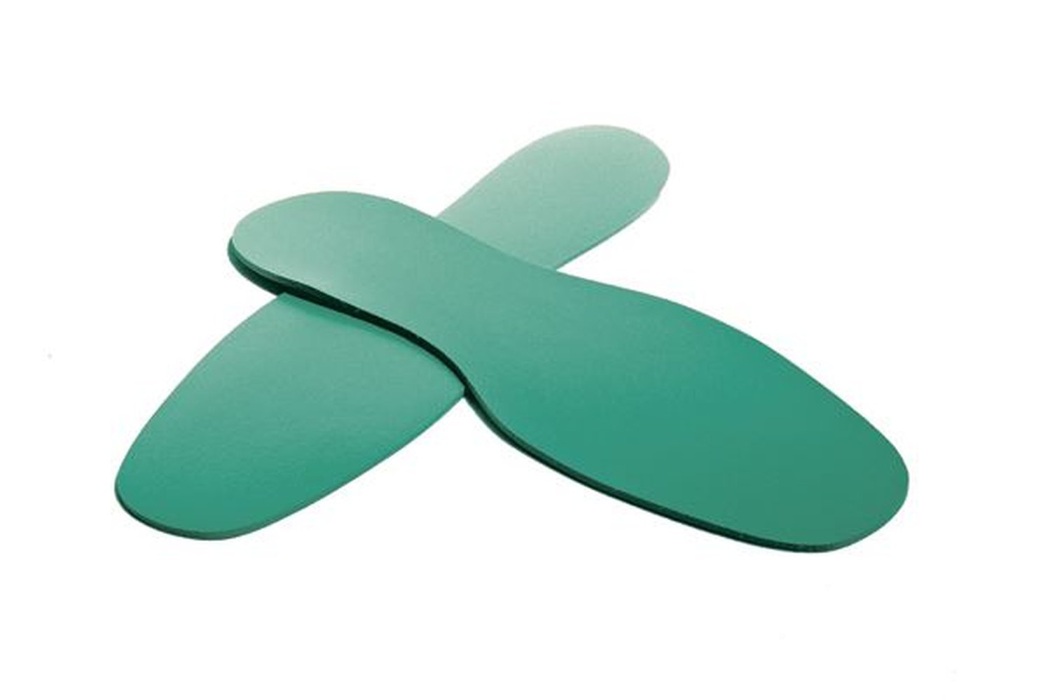 Poron Full Length Insoles 100/% Shock Absorbing Dual Layer by Poron