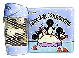 Playful Penguins, , 1601692668