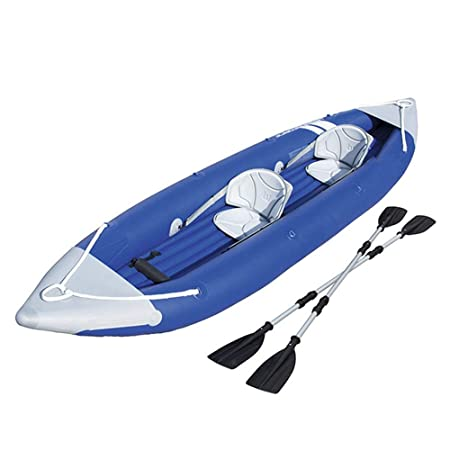 Havanadd-YD Kayak Inflable Bote de Goma Bote Inflable 3 ...
