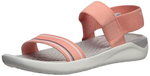 e8e1795e5265 crocs Women s Fashion Sandals  Buy Online at Low Prices in India ...