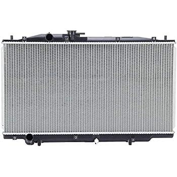 Denso 221-3230 Radiator for 19010-RCA-A51 CU2571 2571 19010-RCA-A52 8012571 ff