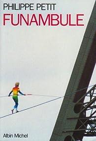 Funambule par Philippe Petit