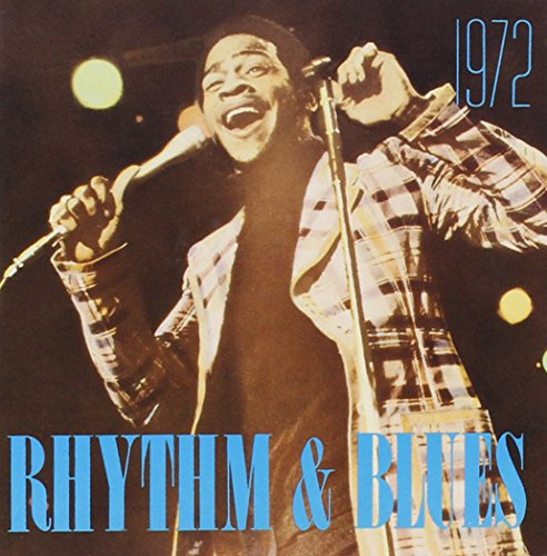 Billy Collection Childs (Rhythm & Blues 1972 Time Life)