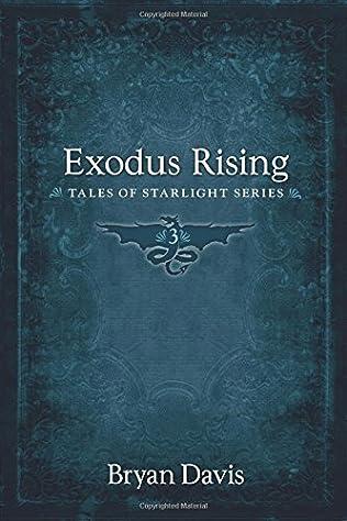 book cover of Exodus Rising