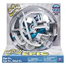 Spin Master Games Perplexus Epic – Challenging Interactive Maze Game with 125 Obstacles