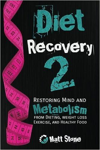Diet Recovery 2: Amazon.es: Matt Stone: Libros en idiomas ...