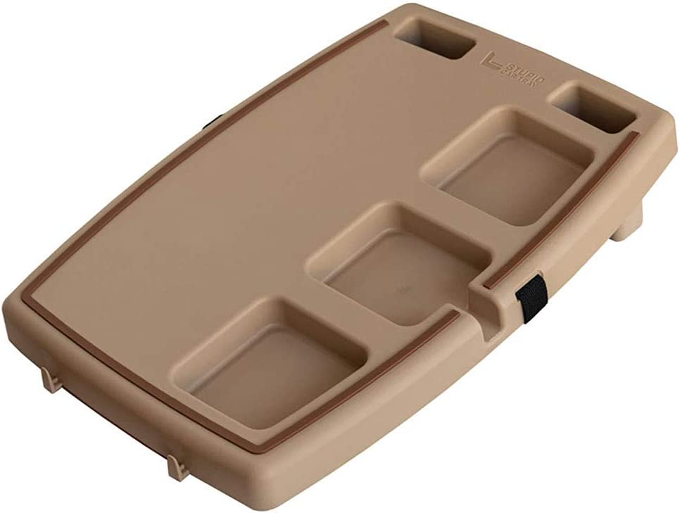 STUPID Car Tray Brown//Brown