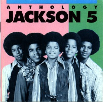 Jackson 5 Anthology 2CD Set by Motown