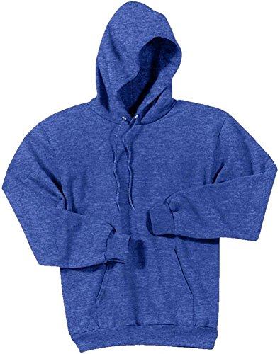 royal 4x hooded - 5
