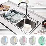 LEANO Mini Ultrasonic Dishwasher Multifunction Vegetable Fruit USB Smart Dishwasher Portable & Countertop