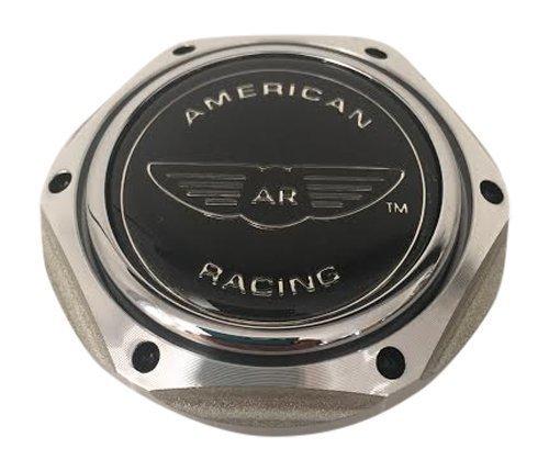 American Racing Razor Rebel 1242103011 2.42 Chrome Center Cap American Racing Razor Wheels