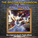Blam!! ~ Expanded Edition /  Brothers Johnson
