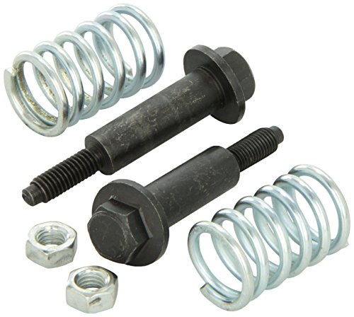 Walker 35129 Exhaust Spring Bolt - Bolt Aftermarket Honda Parts