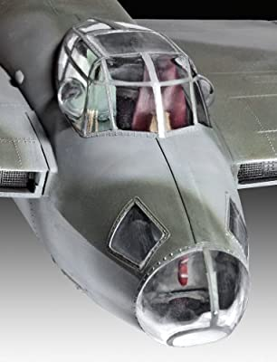 Revell Germany De Havilland Mosquito MK IV Airplane Kit