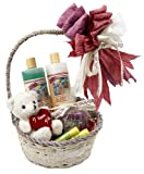 "Arizona Sun Love Gift Basket - Say ""I Love You"" – Skin Care Idea – Soothing – Moisturizing – Products – Wedding – Bride – Groom – Anniversary – Birthday – Any Occasion - Holiday"