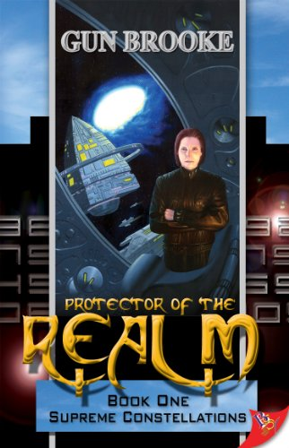 Protector of the Realm (Supreme Constellations Book 1) (Best Weapons For Civil Unrest)