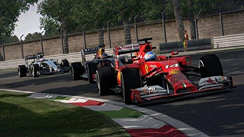 F1 2014 (Formula 1) - PlayStation 3 by Bandai (Image #27)