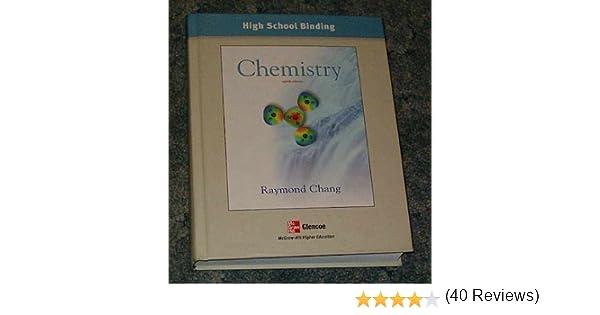 Amazon chemistry 8th edition 9780073129396 raymond chang amazon chemistry 8th edition 9780073129396 raymond chang books fandeluxe Gallery