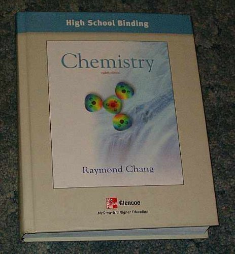 Chemistry (8th Edition)