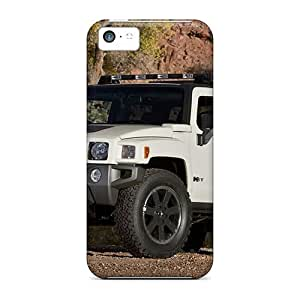 Cute Tpu Mialisabblake Hummer At Sema 2009 7 Case Cover For Iphone 5c