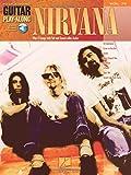 Guitar Play-Along Volume 78 Nirvana Guitar Tab Book/Cd (Hal Leonard Guitar Play-Along)