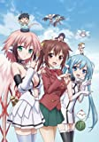 Animation - Heaven's Lost Property (Sora No Otoshimono) Ore Toku Blu-Ray Box (3BDS) [Japan BD] KAXA-9810