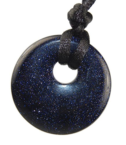 - Stone Wheelies - 30mm Offset Galaxy Goldstone Black Blue - 20