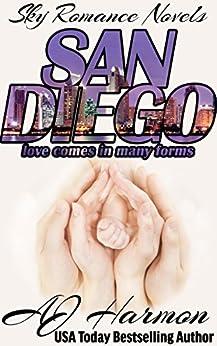 San Diego Comes Romance Novels ebook