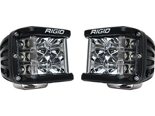 High Power Led Flood Lights By Rigid Industries