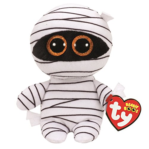 Ty Plush - Beanie Boo' S - The Mummy
