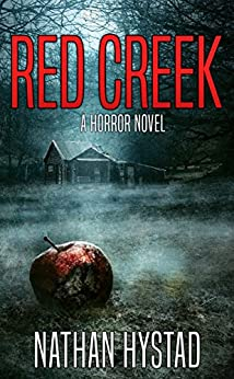 Red Creek by [Hystad, Nathan]