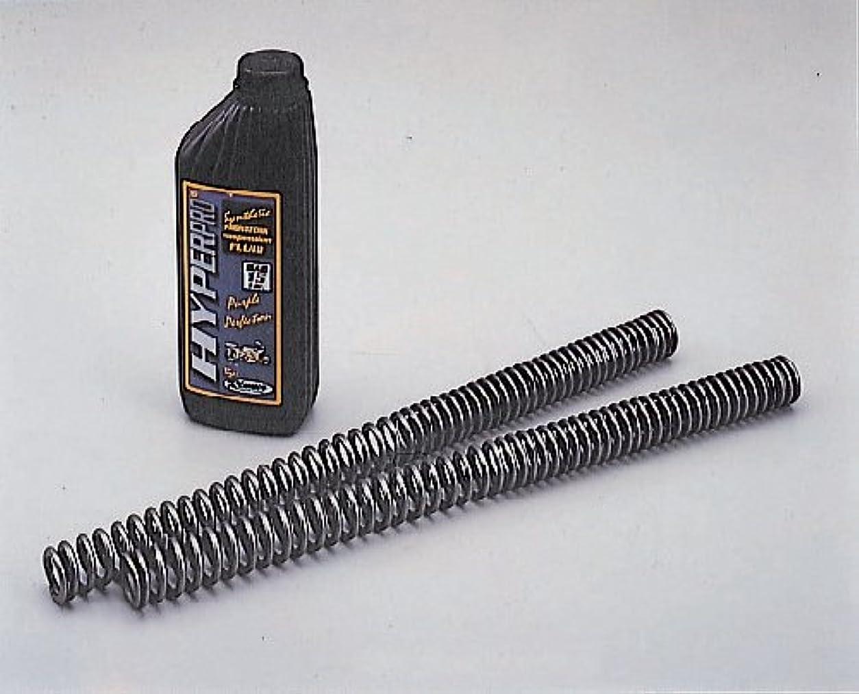 構成員装置ピストルMatris(マトリス) フロントフォーク用スプリングキット KEタイプ ホンダ ホーネット600 (1998-04) 009-FH203KE 009-FH203KE