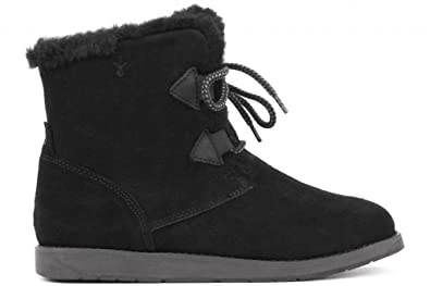 7430c5ae91 Image Unavailable. Image not available for. Colour: Emu Australia Womens  Featherwood Mini Deluxe Wool Boots ...