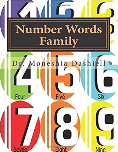 Number Words Family: Number Words Family